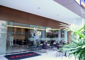 Hotel Singapore, 218 Balestier Road, Hotel Value Balestier**