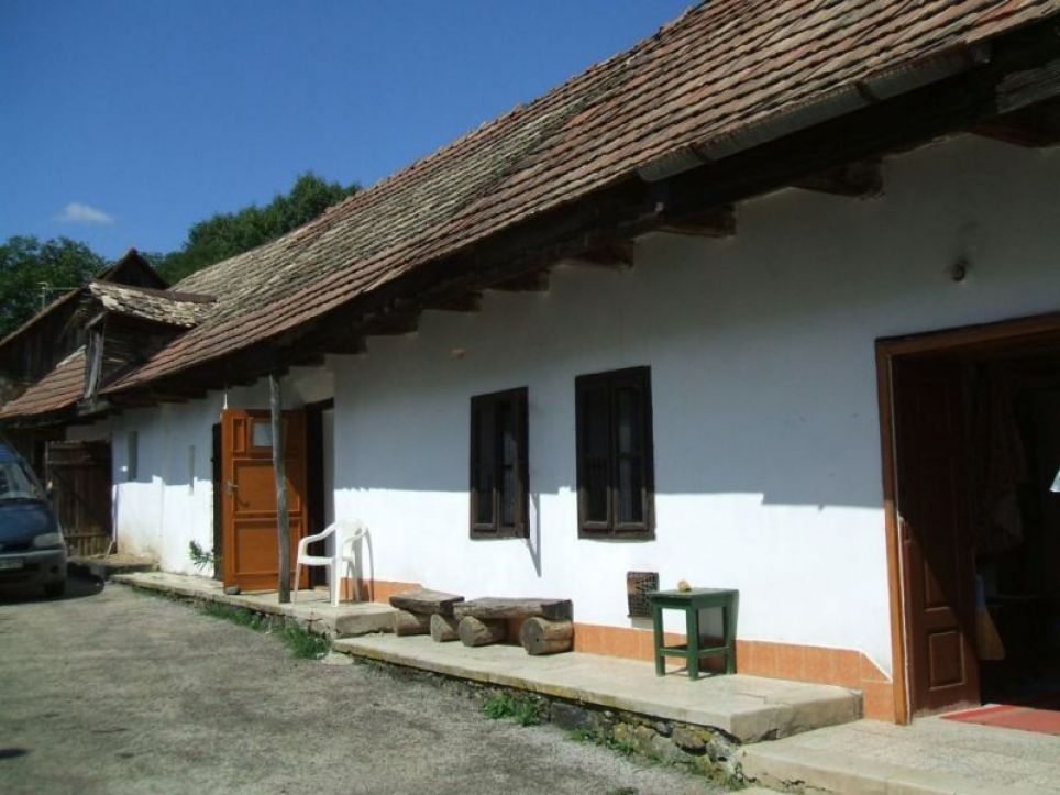 Apartman Kiadó , Rákóczi út 33., 2697 Szanda