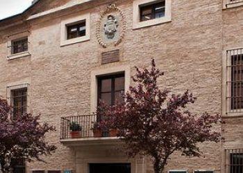 Hotel Tudela, Calle Misericordia, s/n, Hotel AC Ciudad de Tudela****