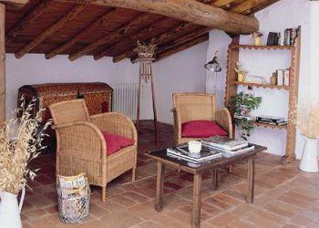 Ntra. Sra. de la Luz, 7, 10680 Malpartida de Plasencia, Rustic House La Posada de Amonaria