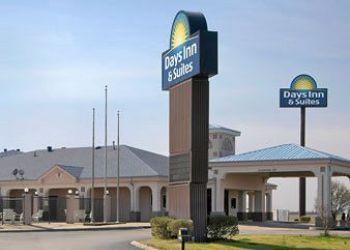 Hotel Osceola, 4491 W Keiser Ave, Hotel Days Inn & Suites Osceola, AR**