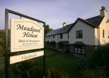 Privatunterkunft/Zimmer frei Lynton, Brendon, Meadpool House