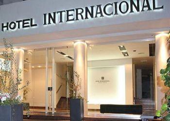 Hotel Mendoza, Sarmiento 720, Hotel Internacional