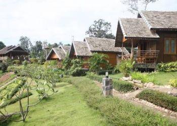 125 Moo 1, 58130 Pai, Pai Praya Resort