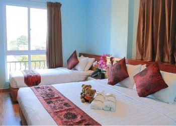 Hotel Singapore, 219 Joo Chiat Road, Hotel Fragrance Selegie