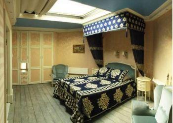 Hotel Laitse, Laitse, Laitse Castle