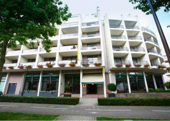 Hotel Strasbourg, 6 Boulevard Jean Sebastien Bach, Hotel La Residence Jean-Sebastien Bach****