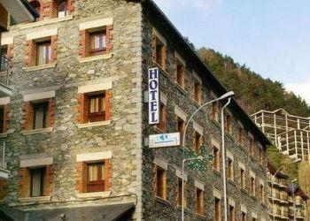 Hotel Mas de Ribafeta, Carretera d'Arinsal s/n, Arinsal
