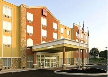 Hotel Gettysburg, 945 Baltimore Pike, Comfort Suites Gettysburg
