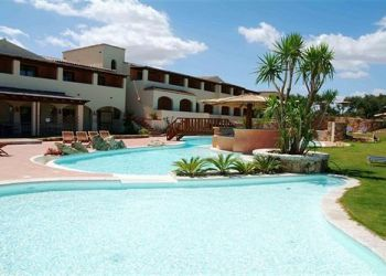 Hotel Olbia, Viale Multa Maria, 33, Hotel Speraesole****
