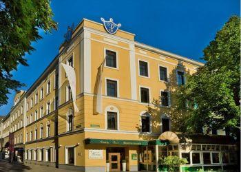 Hotel Graz, Leonhardstrasse 8, Hotel Romantik Park****