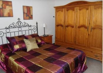 La Quemadita, 35541 Orzola, Casa Nina