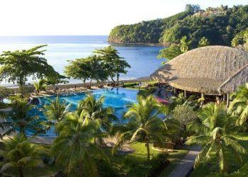 Hotel Arue, Lafayette Beach, PK 7, Hotel Radisson Plaza Resort Tahiti***