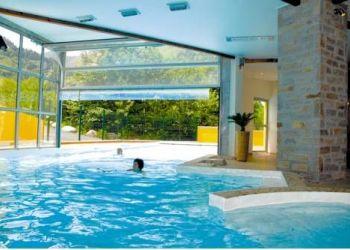 Hotel Sazos, 10 chemin de l'Ecureuil, , Lagrange Confort + Kid Le Domaine Des 100 Lacs