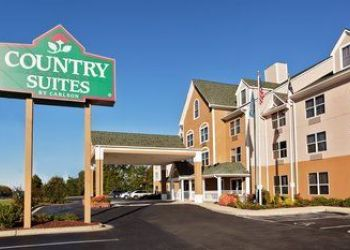 Hotel North Carolina, 3211 Wilson Dr, Country Suites Burlington, NC