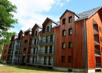 Wohnung Bagneres-de-Luchon, Boulevard Amedee Fontan, Apartment Les Jardins Ramel