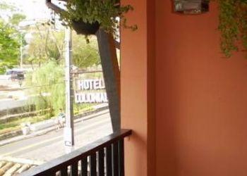 AV COMENDADOR COSTA, 627, 37470-000 SÃO LOURENÇO / MG, HOTEL COLONIAL