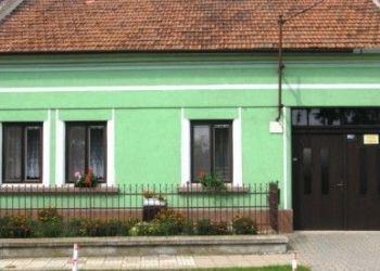Kamenná č.652, Moravská Nová Ves, Rodinné ubytování Oliverius v srdci Slovácka