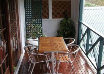 9 Hammerkop Street, 6529 George, Edenwood Guest House