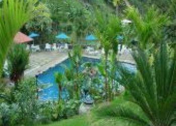 Hotel Orosí, A OROSI, 2KM Y MEDIO DEL PTE.RIO NEGRO DCHA,  OROSI, Rio Perlas Spa & Resort