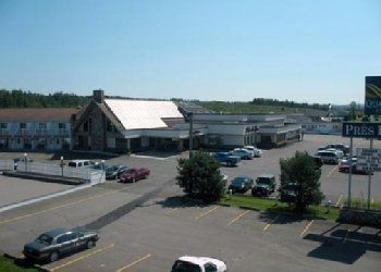 Hotel New Brunswick, 10039 Rte 144, Quality Inn