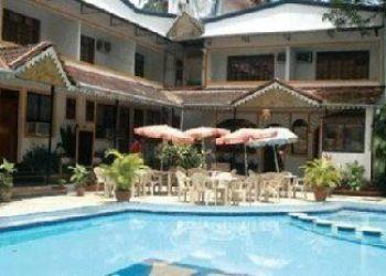 Hotel Calangute, Opp Shri Shanta Durga Temple Near Centurian Bank, Avantika Resort 2*