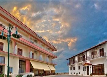 Hotel Pylos-Nestoras, Methoni Messinias, Hotel Alex**