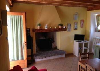 Wohnung Colico, Via Fontana 19, Rustico Lombardo