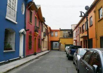 House Providencia, Viña del mar, Vincenzo: I have a room