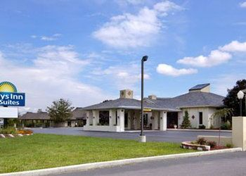Hotel Maryland, 11100 New Georges Creek Rd, Days Inn
