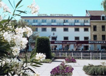 Hotel Valkenburg aan de Geul, Bogaardlaan 4, Hotel Botterweck***