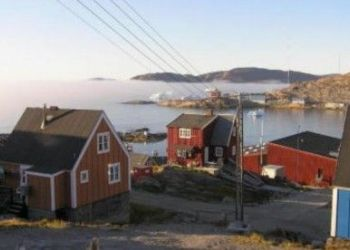Pensione Upernavik, Postbox 41, Gina's Guesthouse