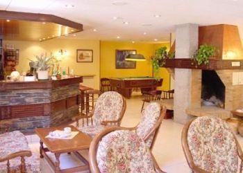 Hotel Arinsal, Carretera Escladella  s/n, Hotel Husa Xalet Besoli