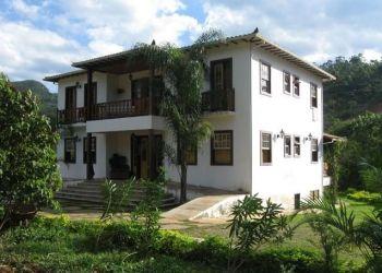 Hotel MARIANA / MG, RUA YOLANDA GUIMARÃES, 370, POUSADA DA SERRINHA