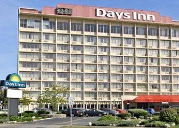 443 Main St, 14301 Niagara Falls, Hotel Days Inn at the Falls***