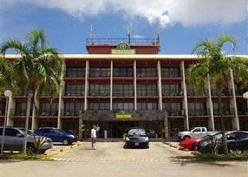 Hotel Barrigada, 122 Hasalao Street Route 8, Hotel Days Inn Guam Airport South**