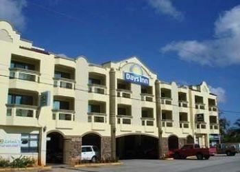 Hotel Tamuning, 155 Ypao Road, Hotel Days Inn Guam Tamuning***