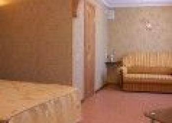 Hotel Timintsy, Россия, Спутник 2*