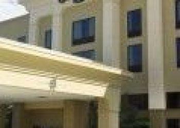 Hwy 1 Airport Blvd, Alajuela, Hampton Inn & Suites 4*