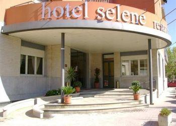 Viale Generale Gaeta, 30, I-94015 Piazza Armerina, Hotel Selene****