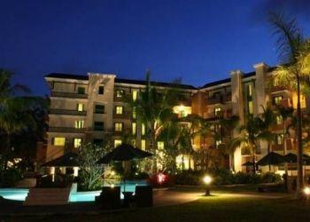 Hotel Tabun, 5414 M.A. Royas Highway, Clark Freeport Zone, Pampanga, Clark, Philippines, Vida
