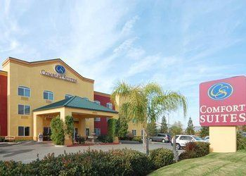 Hotel Rocklin, 6830 Five Star Blvd, Comfort Suites
