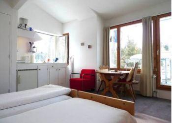 Hotel Waldhaus, Via las caglias, Casa Las Caglias
