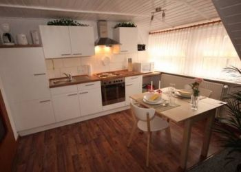 Wohnung Dornumersiel, Oll Deep 9, Nordsee Haus An't Oll Deep