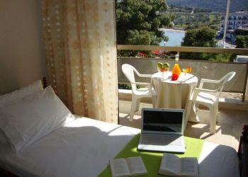Albergo Aegina, Kiriakou Galari Street 188,, Hotel Rachel (in Agia Marina)