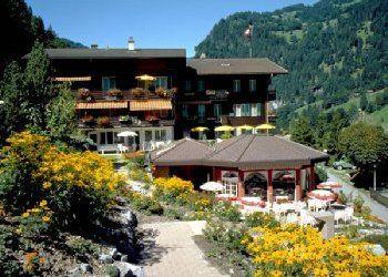 Hotel Lauterbrunnen, Alte Isenfluhstrasse,, Hotel Silberhorn****