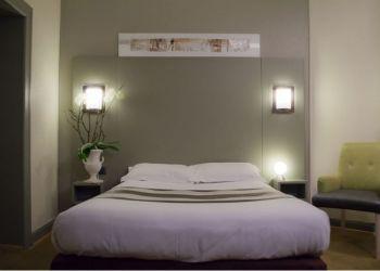 Hotel Strasbourg, 4-5 Place de la Gare, Hotel Le Bristol***