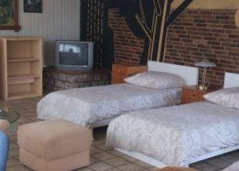 Wohnung Bünde, Kleine Wasserbreite 48, City Pension Bünde