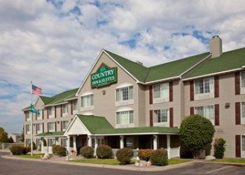 1204 Ramsey St, Minnesota, Country Inn & Suites Shakopee