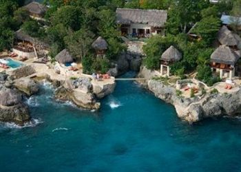 West End Road,, Negril, Hotel Tensing Pen***